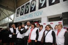 Crédit photo : SNCF Voyages - J.J. d'Angelo