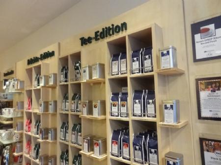 ThéGschwendner : la passion et l'engagement pour la qualité du thé