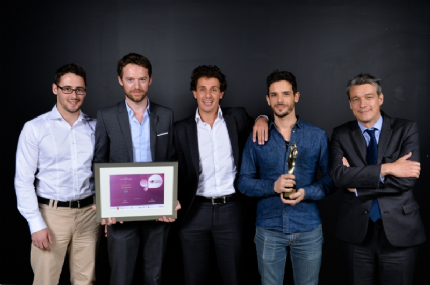 """Les """"Trophées marketing"""" 2014 : and the winner is..."""