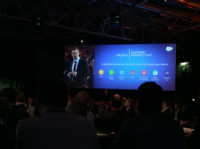 Salesforce 1 World Tour : quand Marc Bénioff se présente en champion de la transformation digitale