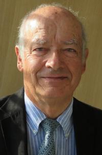 Jacques Gaillard, le repreneur