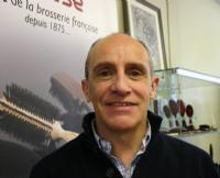Stéphane Jambois, directeur général