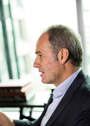 Xavier Romatet, la valeur des médias