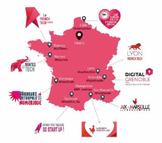 French Tech: quels bénéfices pour les PME ?