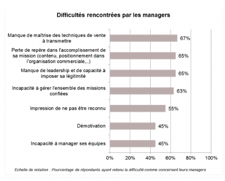 Transformation digitale : quels freins pour les directions commerciales ?