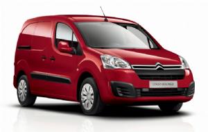 Avec son moteur BlueHDi, le Berlingo de Citroën passe à l'Euro VI