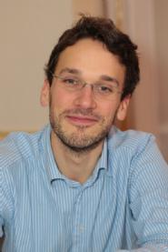 Emmanuel Lybros, dir. du planning stratégique PéoLéo