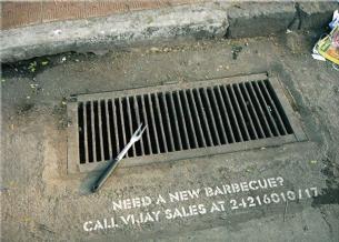Campagne pour Vijay Sales, une chaîne de magasin Indienne