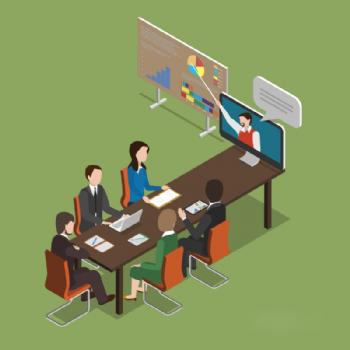 Politique commerciale d'une PME : piloter son équipe de vente