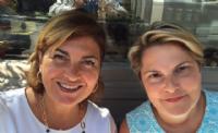 L'ambition, le moteur des dirigeantes de PME, Sandra Le Grand et Evelyne Platnic-Cohen