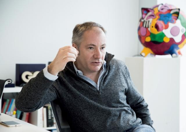 """Quentin Sannié, CEO de Devialet : """"Les hommes politiques ne comprennent pas l'entrepreneuriat"""""""