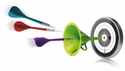 Echos du web : budget, entonnoir, baisse des ventes et échec programmé [semaine 26]