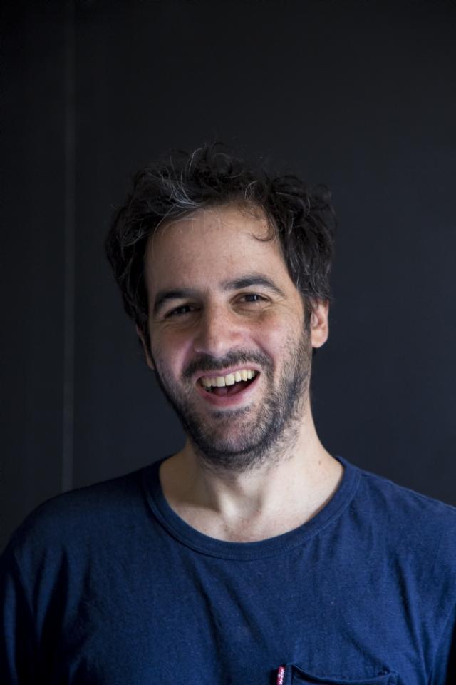 """Emmanuel Freund, cofondateur de Blade : """"Je veux conquérir le monde"""""""