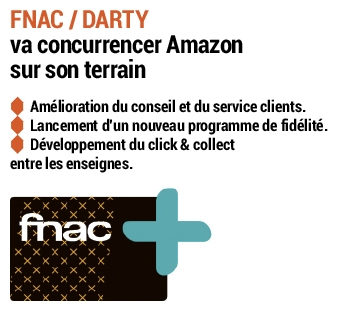 Comment rester compétitif face à Amazon ?