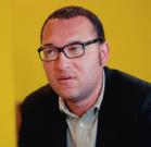 Témoignage : Éric Breuil, responsable de la division information, Transilien | Dossier : Le mobile, nouvelle porte d'ent...