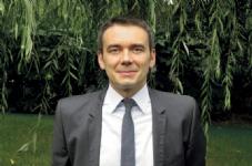 Témoignage - Nicolas Febvay, directeur des achats de la direction Asie de PSA Peugeot Citroën | Dossier : Le rôle des di...