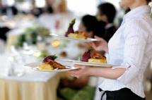 L'épineuse question du dessert | Dossier : Comment enchaîner les repas d'affaires sans prendre de poids