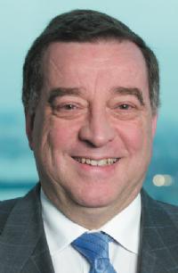 Interview de Bernard Ourghanlian directeur technique et sécurité Microsoft France | Dossier : Big data, big opportunité ...