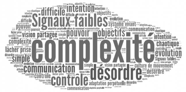 L'approche de la complexité