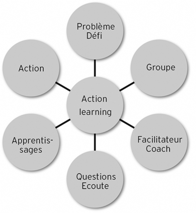 L'action learning