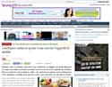 Deux minutes pour mettre en ligne sa publicit� avec Yahoo!