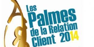 Les résultats des Palmes de la Relation Client 2014 en images