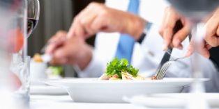 La technique du coupe-faim | Dossier : Comment enchaîner les repas d'affaires sans prendre de poids