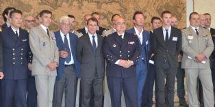 TCE 2014 : Nicolas Cohen et Nicolas d'Audiffret élus dirigeants de PME de l'année