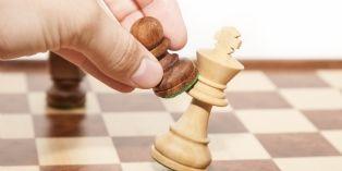 5 PME qui gagnent face aux géants de leur secteur