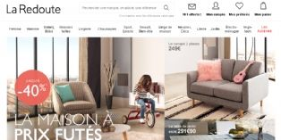 [Retailoscope] Huit sites marchands expérimentent la boutique en dur