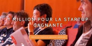 4 start-up d'avenir repérées par Céline Lazorthes