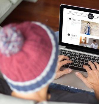 Les 10 idées e-commerce (23-30 nov.)