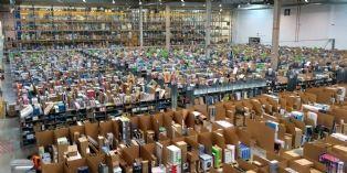 Top 10 du e-commerce Allemand