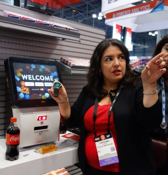 #NRF17, 4 innovations marquantes du Big Retail's Show