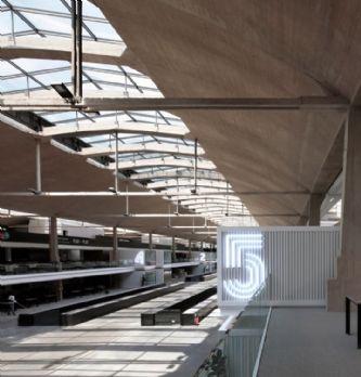 Futur en Seine : 5 start-up qui construisent le magasin de demain