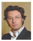 Ludovic Bischoff Rédacteur en chef