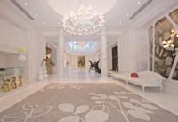 Ouvert fin 2008, le Boscolo Exedra Nice est le premier 5 étoiles niçois.