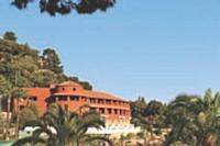 Le Monte Carlo Beach est inspiré des Années Folles.
