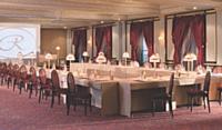 Le salon Margaux Régent Grand Hôtel