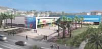 Au coeur de la Côte d'Azur, le Centre expo congrès de Mandelieu-la-Napoule ouvrira ses portes cet automne.