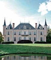 Châteauform: La Maison des Contes (Dareizé).