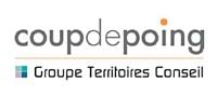 Roland DEPONGE Directeur général rdeponge@coupdepoing.com