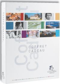 Les coffrets de Châteaux et Hôtels de France vous ouvrent les portes de 540 adresses de charme en France.