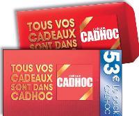 Cadhoc a signé, en 2006, une quarantaine de nouveaux partenariats.