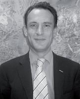 Jean-Marc Lami, directeur du développement de DHL Exel Supply Chain France
