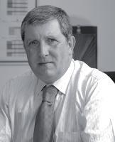 Jean-Pierre Allhoff, directeur grands comptes au sein du groupe Geodis
