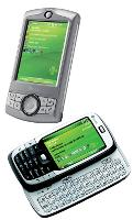 HTC présente deux nouveautés attractives et financièrement abordables le P3350 et le S710 à clavier coulissant.