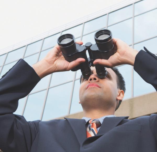 Comment garder un oeil sur vos commerciaux itin rants - Comment garder un calla ...