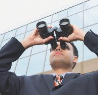 Comment garder un oeil sur vos commerciaux itinérants