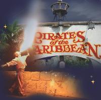 Avec son attraction «Le trésor de Jack», Eurodisney propose à ses invités une chasse au trésor ludique.